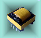 EF16 Transformer, Used in High-density Installation, LED transfomer; power transformer
