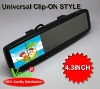 2012 New Arrivals 4.3 Inch Digital Car TFT Monitor