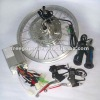 48v 500w electric bike kit with battery