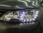 auto xenon head lamp for VW JETTA/SAGITAR 2012