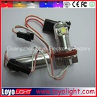 High power 10w car led light angel eyes