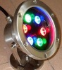 HOT sale 6W LED Underwater Light with CREE LED source