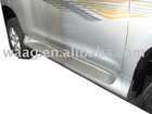 TY21120-OE Al Running Board For Toyota Prado 2010