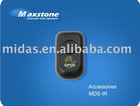 Infra Red sensor, microwave sensor