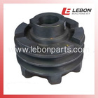 PC200-3 Crankshaft Pulley for komatsu excavator