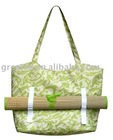 Printing Shoulder Bag With Camping Floor Mat-12-TB-028-04