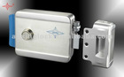 Front door lock SS1073S 304stainless steel electric rim lock