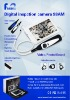 "New type USB borescope with 7.0"" high Res Touch screen"
