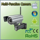 Outdoor waterproof wifi wireless IP Camera