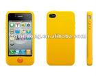 Portable Silicone Case Cover Compatibility IPhone