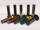 high quality rubber china motorcycle handlebar grips