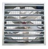 HS series Swing Drop Hammer Exhaust Fan with CE
