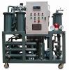 DYJ Multi-Function Vacuum Lubricating Oil Purifier