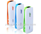 3G Wireless Router WiFi Hotspot with 1800mhA Power Bank