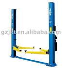 Model 208 Floorplate hydraulic car lift