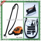 Steam Vacuum Cleaner with Iron (3 in 1)