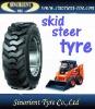 skid steer tyre 10-16.5