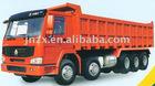 howo brand 10x6 dump truck