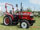 Jinma Tractor(20-125hp)