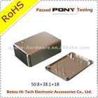 Electronic Components Metal Shell
