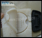 silicone mould vacuum casting mock up