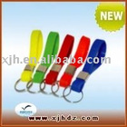 Promotional Slicon Rubber Keychain