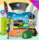 Tradeshow Advertising Pop Up Stand
