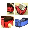 600D polyester waterproof heavy duty car organizer