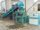 super quality sawdust pellet machine with suitable price
