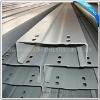 C Profile/C Purlin/C Style Steel