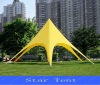star tent for outdoor events promotion