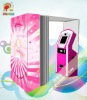 3D Background Photo Booth Machine