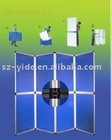 Aluminum Folding Panel