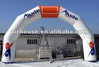 hotsale advertising inflatable arch from suntech