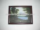 photo frame /printed canvas for home decoration
