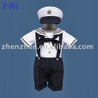 2010 new arrival R-004 lovely boy suit/wear