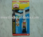 100% solid 502 super glue(cyanoacrylate adhesive) in alumimun tube packing