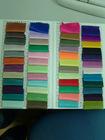 Silk Satin Color Card--S2