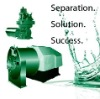 Professional supplier of solid liquid separation