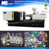 Injection Blow Moulding Machine