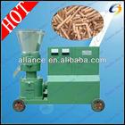 wood particle pellet making machine