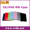 USB External CD/DVD-RW Burner Optical Drive Black Case