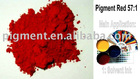 Pigment Red 57:1 for solvent ink