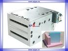 XPS foam board mould/foam sheet die