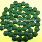 Healthcare Food Chlorella Tablet(pill)