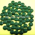 Healthcare Food Chlorella Tablet(pill)