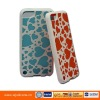 Silicone case/laser case for ipod touch 5