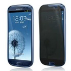 For Galaxy S3 Privacy Screen Protector Samsung i9300