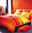 100% cotton flame retardant Bedding