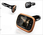 """1.8"""" LCD car MP4 ( can be without flash memory )"""